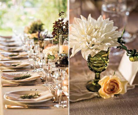 fall wedding table decorations photos 10 unique fall tables megan handmade