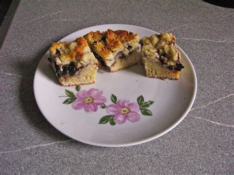 kuchen mit pflaumenmus kleiner kuchen mit pflaumenmus und zimt streuseln rezept