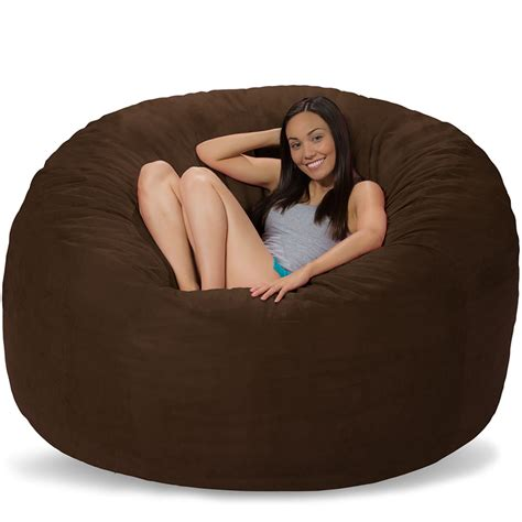 Really Cheap Bean Bag Chairs Large Bean Bag Chairs Oversized Bean Bags Get Comfy