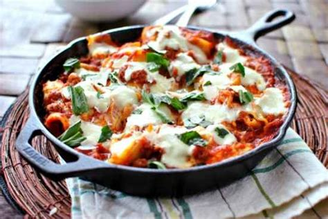 18 savory cast iron skillet dinner meals