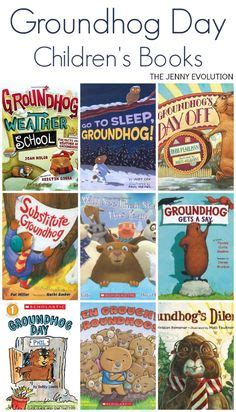 groundhog day kid friendly 1000 images about groundhog s day preschool theme on