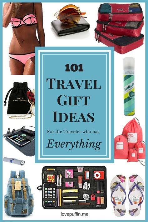 Gifts For A Traveler - 17 best ideas about travel gifts on travel
