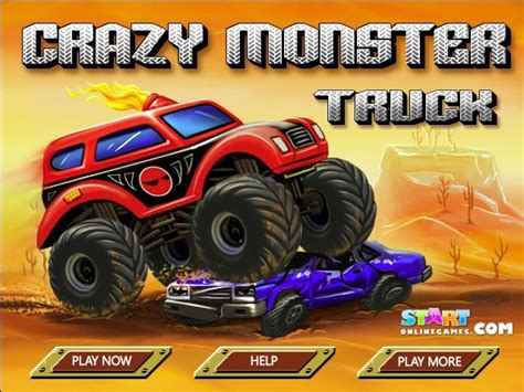 free monster truck video games free monster truck games oversize online racing games