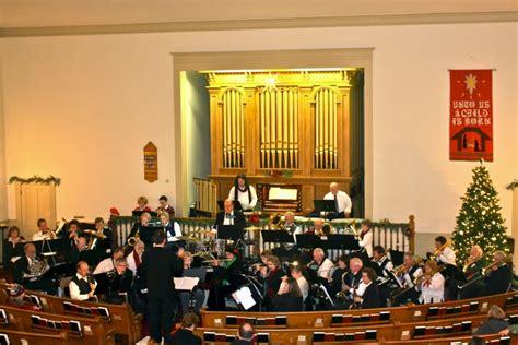 church community service