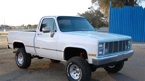 Spray Bed Liner Kit 1985 Chevrolet K10 Pickup F58 Houston 2014