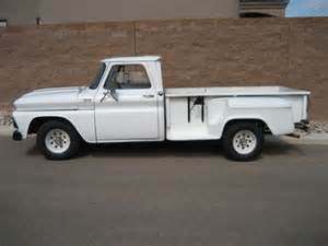 for sale 1965 chevy bed truck truestreetcars