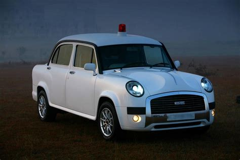 design dc the gallery for gt hindustan motors ambassador modified