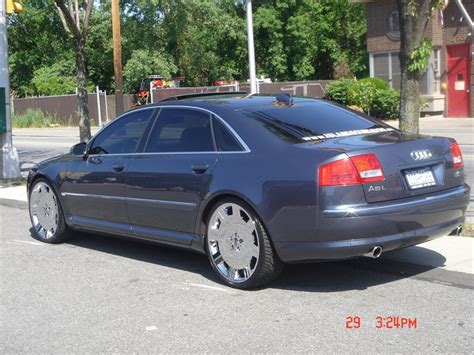 2004 audi a8 problems 2004 audi a8 blue 200 interior and exterior images