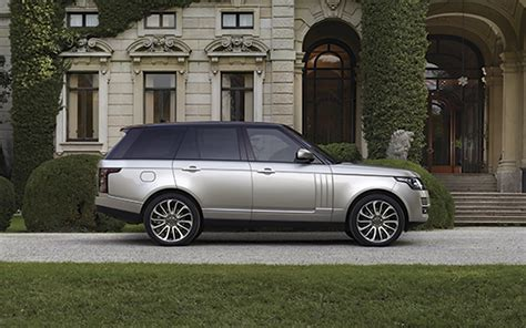gold range rover 2017 2017 land rover range rover reviews and rating motor trend