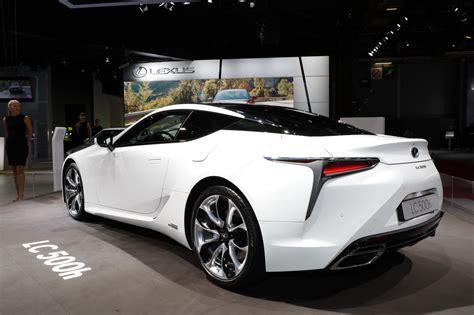lexus frs 2016 le top des voitures hybrides et 233 lectriques lexus lc