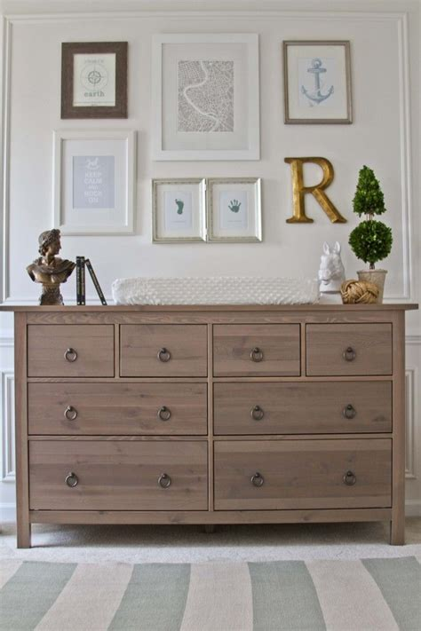 ikea hemnes dresser nursery simple yet stylish ikea hemnes dresser ideas for your home