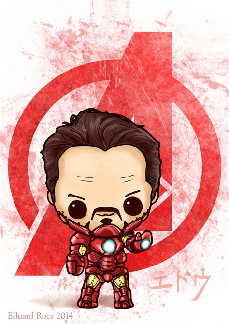 imagenes de terror kawai pin by eduard roca forcadell on sobre iron man pinterest