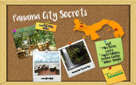 track panama city panama city secrets six spots the tourist track toscana inn hotel