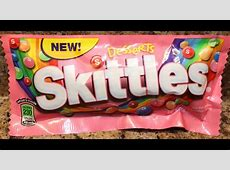 Skittles Desserts Taste Test Candy Review - YouTube Now And Later Candy Flavors