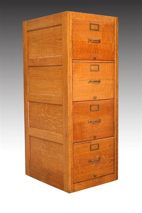 File Cabinets: outstanding wood legal file cabinet 2