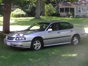 2002 Chevrolet Impala Specs 2002 Chevrolet Impala Pictures Cargurus