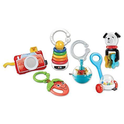 Fisher Price Baby Grooming Set Baby Gift Set Paket Peralatan Bayi fisher price 174 tiny take alongs gift set buybuy baby