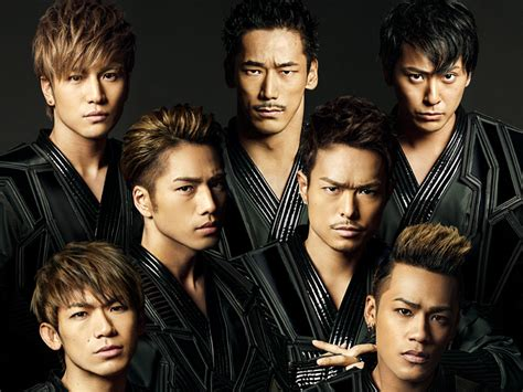 exle biography music artist j soul brothers from exile tribe ldh fam pinterest