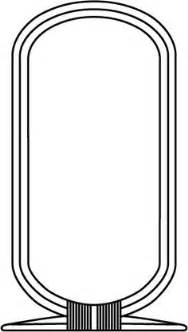 cartouche template printable part ii make your own cartouche walk like an