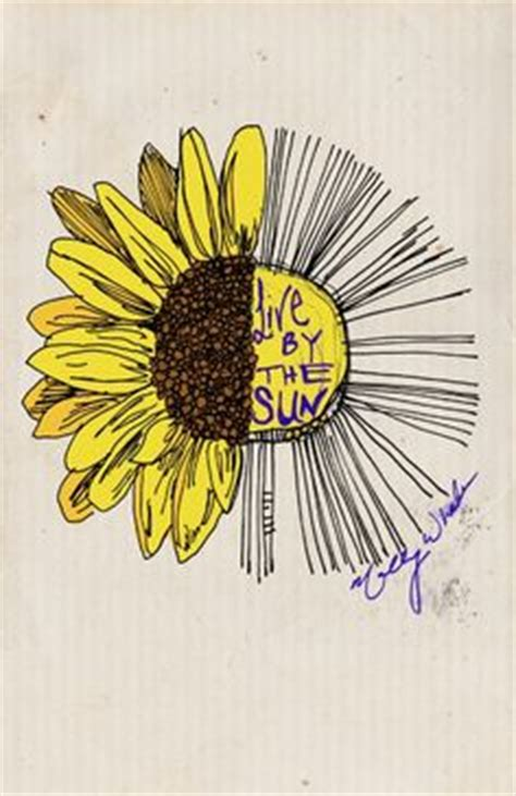 sunflower doodle god sunflower quotes or poems sunflowers