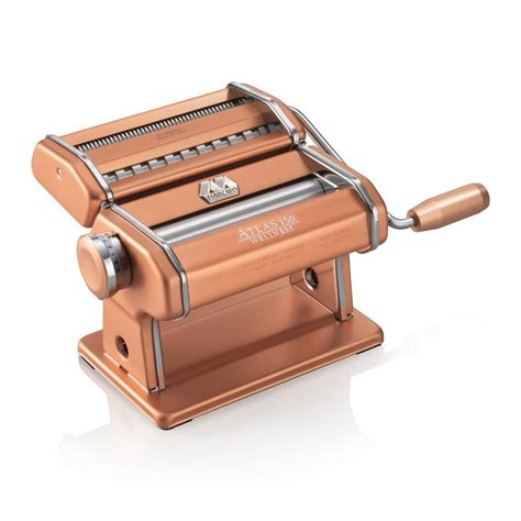 Atlas Marcato marcato atlas pasta machine the jazz chef