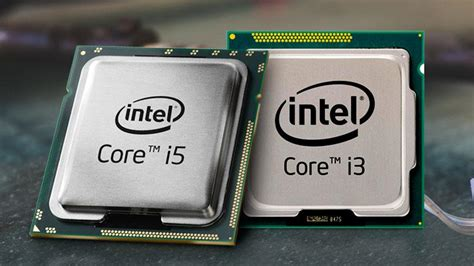 best i5 cpu cpu showdown intel i3 vs i5 pcmag
