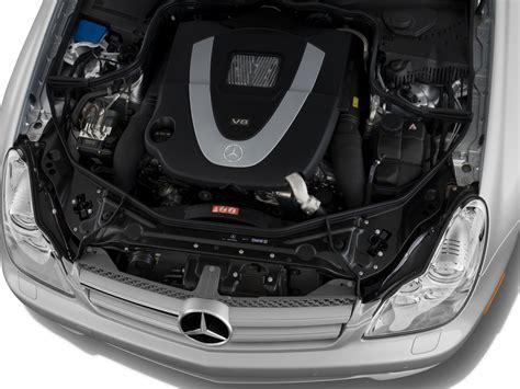 how cars engines work 2009 mercedes benz m class parking system 2009 mercedes benz cls550 mercedes benz luxury sedan automobile magazine
