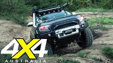 ford ranger 4x4 ford ranger pxii custom 4x4 4x4 australia