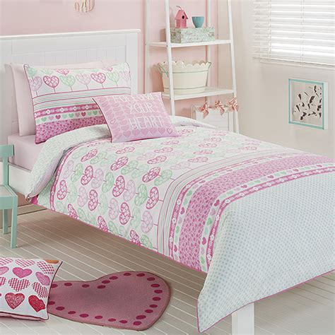 target kids comforters carina quilt cover set contemporary kids bedding by