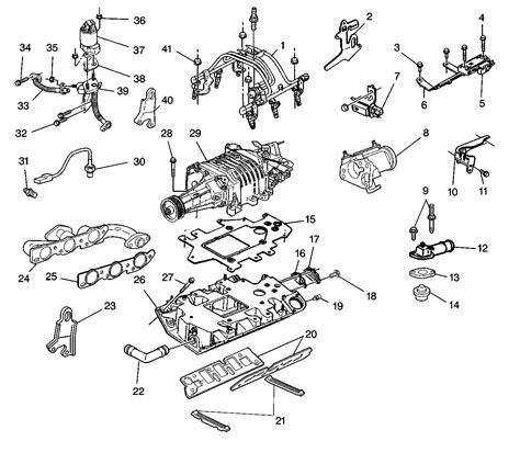 Gm 3800 Engine Diagram Downloaddescargar Com