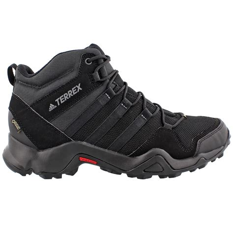 adidas s terrex ax2r mid gtx outdoor shoes black eastern mountain sports
