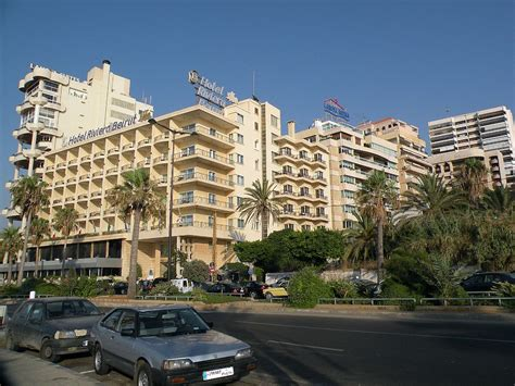 Beirut Hotel Index Of Lebanon Beirut Corniche Slides
