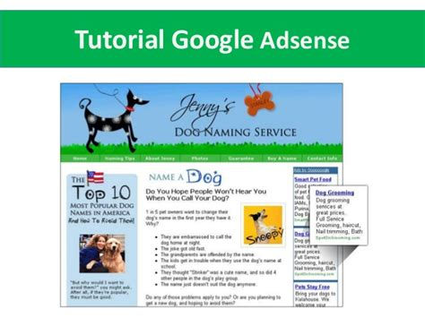 Tutorial Youtube Adsense | google adsense tutorial fran 231 ais tutorial google adsense