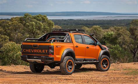 truck colorado chevrolet 2020 chevy colorado v8 generation 2020