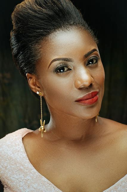 Chioma Mba by Black Actresses Are The Norm In Nollywood 12