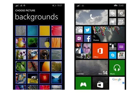 wallpaper for windows phone start screen the best windows phone 8 1 features license to quill
