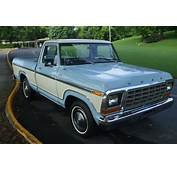 73 79 Ford Trucks For Sale  Autos Post
