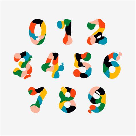 imagenes de matematicas en movimiento los n 250 meros que se mueven al mirarlos yorokobu