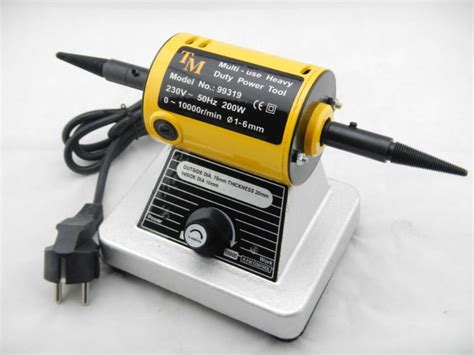 bench polisher grinder hot variable speed bench grinder jewelers bench grinder