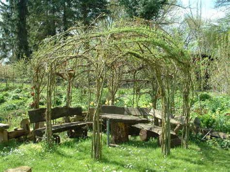 Weiden Pflanzen Kaufen 413 lebendbau mit weidenruten