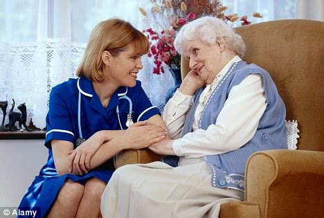 carer killed eight elderly patients many elderly are put in care homes rather than helped to remain independent daily