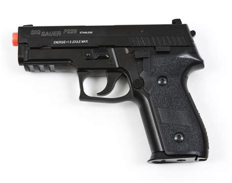 Sig Sauer Kjw sig sauer p229 gas gun metal kjw airsoft pistol airsoft atlanta