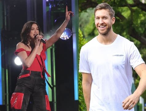 dua lipa calvin harris investigation into ballymun hotel fire launched spin1038
