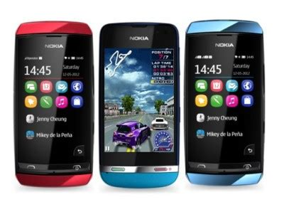 Hp Nokia Klasik nokia menyediakan klasik untuk hp nokia asha touch infinity phone cellular jual hp