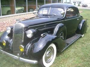 1936 Buick Coupe 1936 Buick 8 450 Somers Rd Ellington Ct 06029