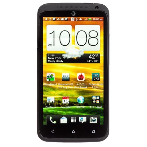 htc one x at t review rating pcmag