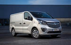 2014 Vauxhall Vivaro Prices For New Vauxhall Vivaro