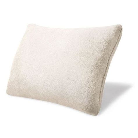 Homedics Pillow Cases homedics ot lum therapy lumbar cushion support