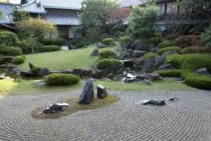 Japanese Garden Rocks Japanese Rock Garden