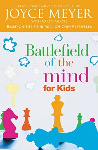 libro battlefield of the mind jesus calling 365 devotions for kids religione panorama auto
